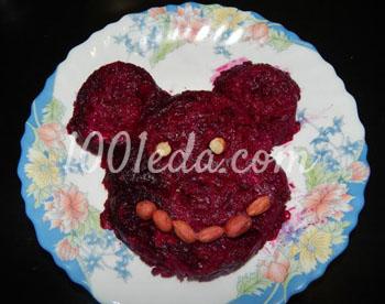 Пикантная закуска Красная Обезьянка