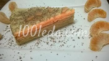 Торт Аленушка