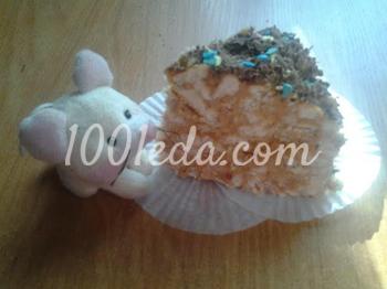 торт мышкина радость рецепт