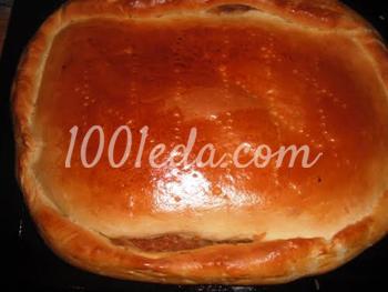 Осетинские пироги рецепты с фото пошагово Вкусная 58