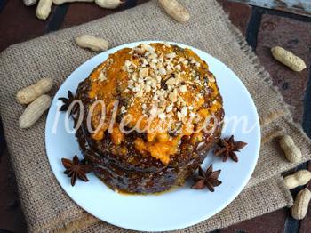 Что приготовить из кабачков быстро и вкусно в духовке пошаговый рецепт